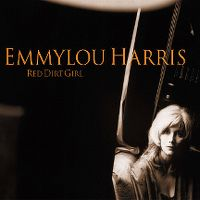 Cover Emmylou Harris - Red Dirt Girl