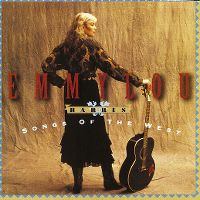 Cover Emmylou Harris - Songs Of The West