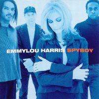 Cover Emmylou Harris - Spyboy