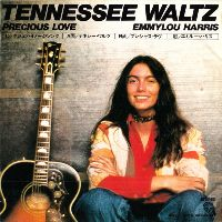 Cover Emmylou Harris - Tennessee Waltz