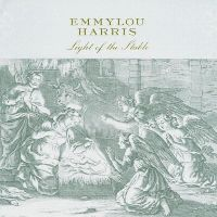 Cover Emmylou Harris - The Christmas Album (Light Of The Stable)