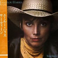 Cover Emmylou Harris - Thirteen