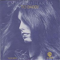 Cover Emmylou Harris - To Daddy