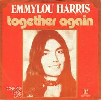 Cover Emmylou Harris - Together Again