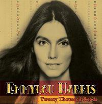 Cover Emmylou Harris - Twenty Thousand Roads