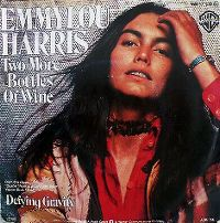 Cover Emmylou Harris - Two More Bottles Of Wine