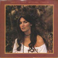 Cover Emmylou Harris - Wayfaring Stranger