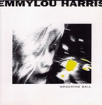 Cover Emmylou Harris - Wrecking Ball