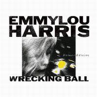 Cover Emmylou Harris - Wrecking Ball