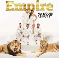 Cover Empire Cast feat. Jussie Smollett and Pitbull - No Doubt About It