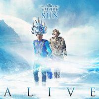 Cover Empire Of The Sun - Alive