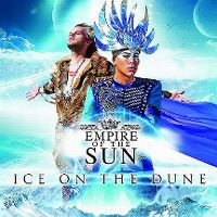 Cover Empire Of The Sun - Ice On The Dune
