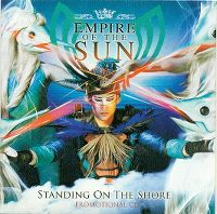 Cover Empire Of The Sun - Standing On The Shore