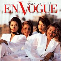 Cover En Vogue - Born To Sing