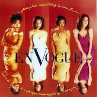 Cover En Vogue - Giving Him Something He Can Feel