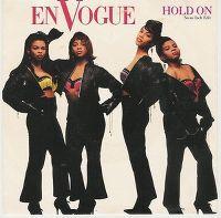 Cover En Vogue - Hold On