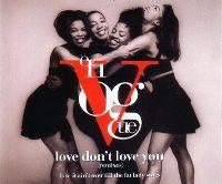 Cover En Vogue - Love Don't Love You