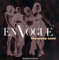 Cover En Vogue - Runaway Love