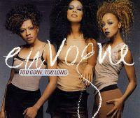 Cover En Vogue - Too Gone, Too Long