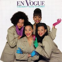 Cover En Vogue - You Don't Have To Worry