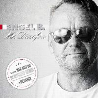 Cover Engel B. - Mr. Discofox