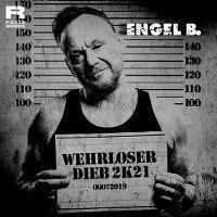 Cover Engel B. - Wehrloser Dieb 2k21