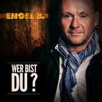 Cover Engel B. - Wer bist du?