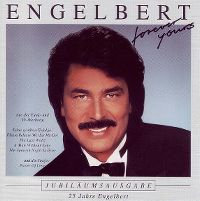 Cover Engelbert - 25 Jahre Engelbert - Forever Yours