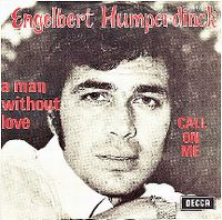 Cover Engelbert - A Man Without Love