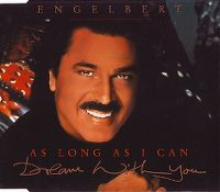 Cover Engelbert - As Long As I Can Dream With You