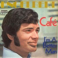 Cover Engelbert - Café