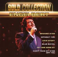 Cover Engelbert - Gold Collection