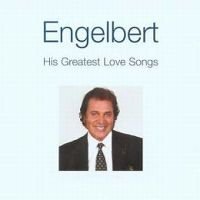 Cover Engelbert - His Greatest Love Songs