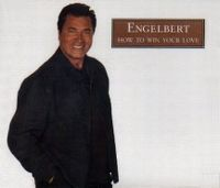 Cover Engelbert - How To Win Your Love