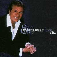 Cover Engelbert - Live