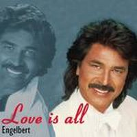 Cover Engelbert - Love Is All