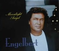 Cover Engelbert - Moonlight Angel