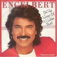 Cover Engelbert - On The Wings Of A Silverbird