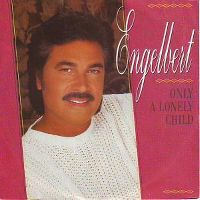 Cover Engelbert - Only A Lonely Child