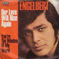 Cover Engelbert - Our Love Will Rise Again