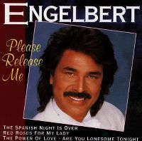Cover Engelbert - Please Release Me