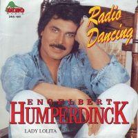 Cover Engelbert - Radio Dancing