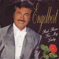 Cover Engelbert - Red Roses For My Lady
