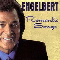 Cover Engelbert - Romantic Songs