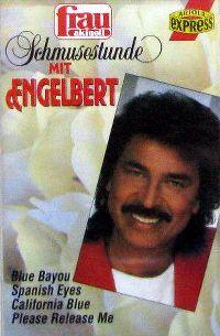 Cover Engelbert - Schmusestunde mit Engelbert
