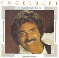 Cover Engelbert - The Spanish Night Is Over