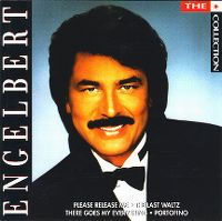 Cover Engelbert - The Star Collection