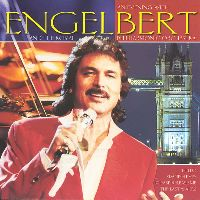Cover Engelbert And The Royal Philharmonic Orchestra - An Evening With Engelbert