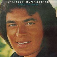Cover Engelbert Humperdinck - After The Lovin'