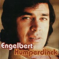 Cover Engelbert Humperdinck - Greatest Hits